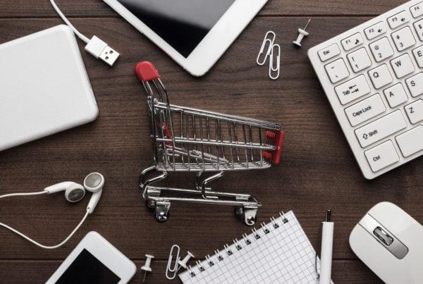 Multicast #5 | Como vender pela internet?