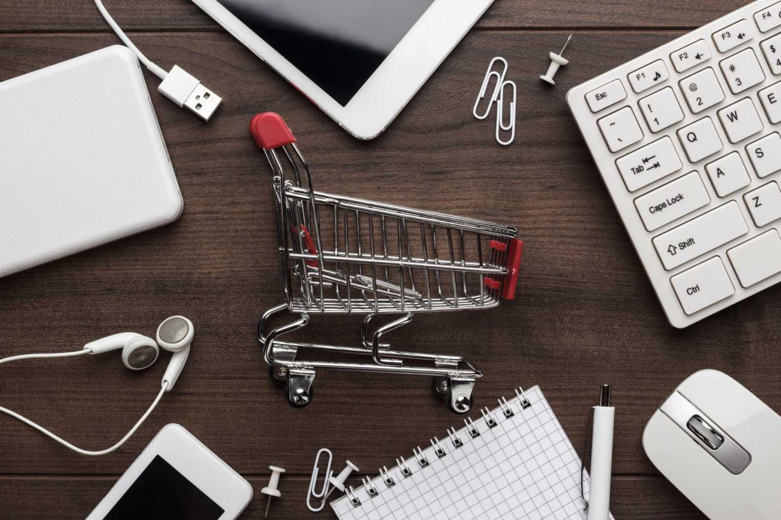 Multicast #5   Como vender pela internet?